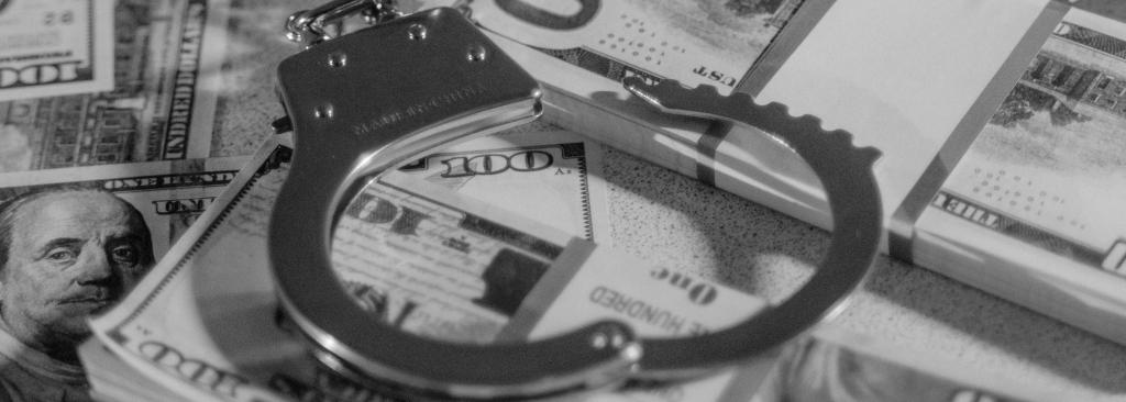 Фінансовий шахрай